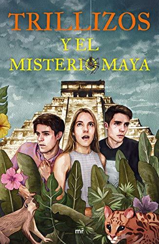 Trillizos y el misterio maya (4You2)