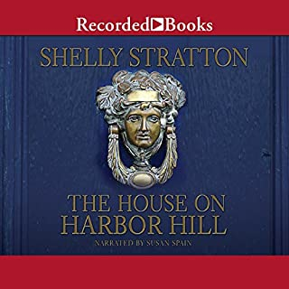 The House on Harbor Hill audiobook cover art