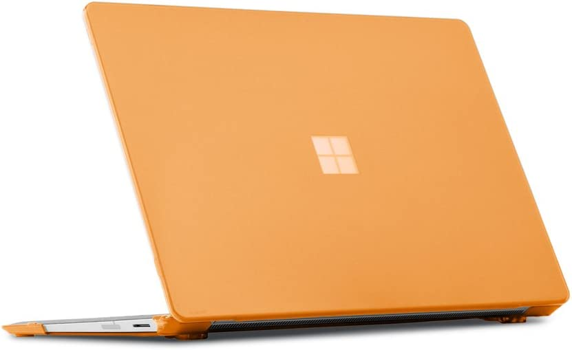 Clearance SALE Limited time mCover Hard Shell Case for discount 15-inch 2019 Microsoft Laptop Surface