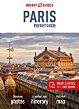 Paris. Pocket Guide - 2ª edición (Insight Pocket Guides) [Idioma Inglés]