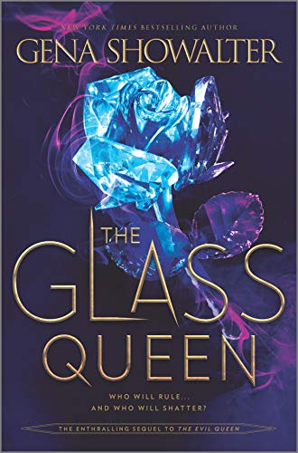 The Glass Queen (The Forest of Good…