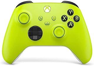 Manette Xbox Verte Sans Fil - Electric Volt