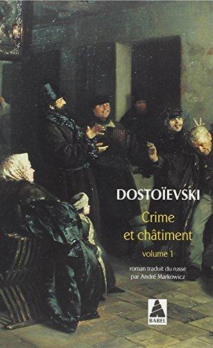 Crime Et Chatiment Vol1 Bab N°231 Ne