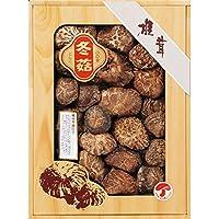 国産原木乾椎茸どんこ(120g) お中元お歳暮ギフト贈答品プレゼントにも人気