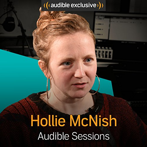Hollie McNish cover art