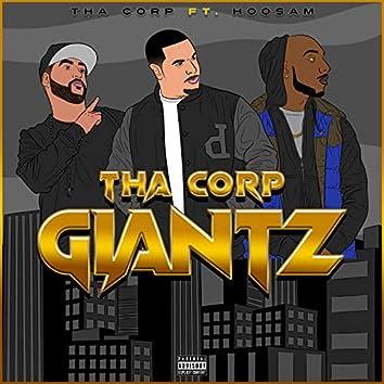 Tha Corp Giantz