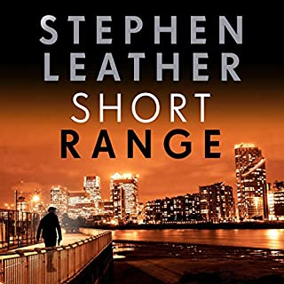 Short Range cover art