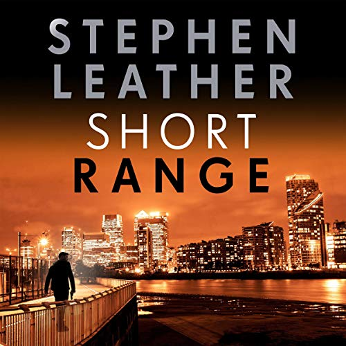 Short Range     The 16th Spider Shepherd Thriller              By:                                                                                                                                 Stephen Leather                           Length: 10 hrs     Not rated yet     Overall 0.0