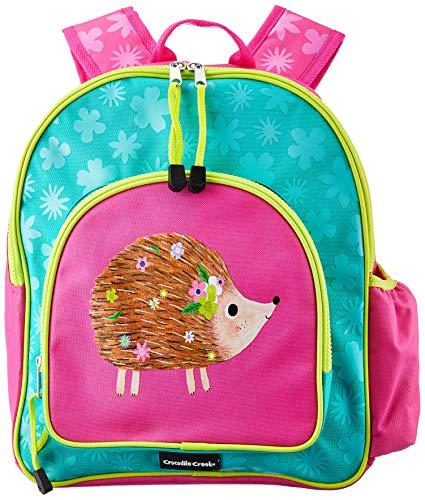 Crocodile Creek Eco Kids Hedgehog Backpack