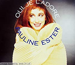 Oui, Je L\'Adore [Import] [Single]