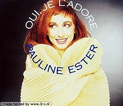 Oui, Je L'Adore [Import] [Single]