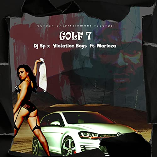 Golf-7 (Radio Edit) (Radio Edit)