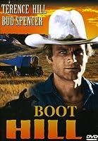Boot Hill [DVD]
