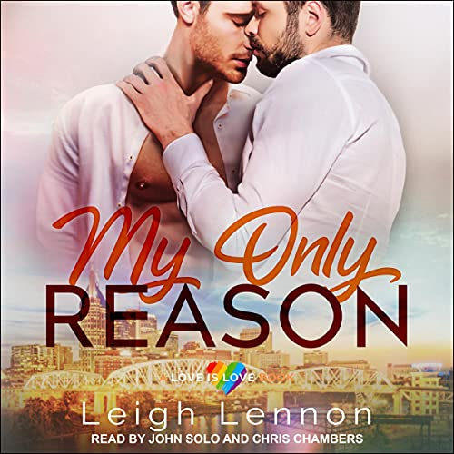 My Only Reason cover art
