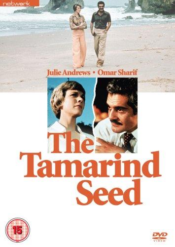 The Tamarind Seed [DVD] [1974] [Reino Unido]