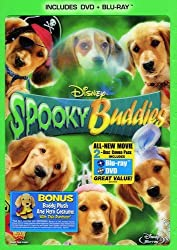 Best Halloween Movies for Kids - Spooky Buddies