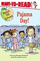 Pajama Day! (Robin Hill School)