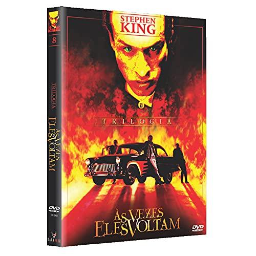 Coleção Stephen King - Volume 8 - Trilogia Às Vezes Eles Voltam