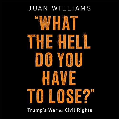 What the Hell Do You Have to Lose? audiobook cover art