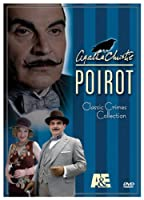 Poirot: Classic Crimes Collection [DVD] [Import]