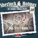 Sherlock Holmes – Fall 59 – Das leere Haus