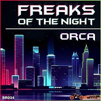 Freaks of the Night