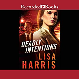 Deadly Intentions cover art