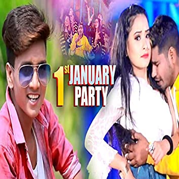 1St January Party