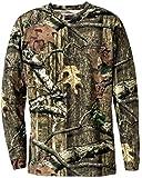 Générique Hommes Imprimé Jungle Camouflage Manche Courte T-Shirt...