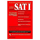 SAT Reasoning Test (REA) - The Best Test Prep for the SAT (SAT PSAT ACT (College Admission) Prep)