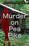 Image of Murder on Pea Pike (Listed and Lethal Mysteries)
