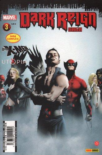 Dark Reign Saga 03