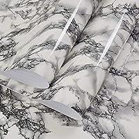 壁紙自己粘着ウォールステッカーキッチンモダンバスルーム家具リノベーションルームデコレーション40cmX 1m