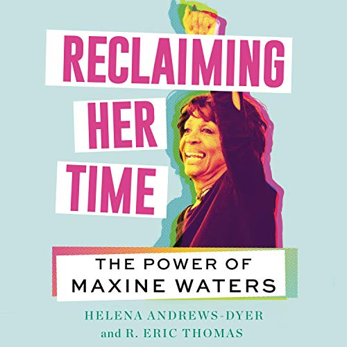 Reclaiming Her Time  By  cover art