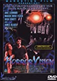 Horrorvision (Director's Cut) - Jake Leonard