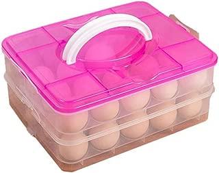 Amazon.es: 20 - 50 EUR - Cajas y bandejas de huevos / Suministros ...