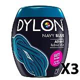 Dylon Machine Dye Pod 08 Navy Blue - 2204431