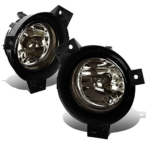 01 ranger fog light - 4