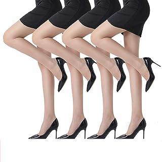 Medias Calcetines de piña Femeninos Gancho de Seda de Gancho Medias de Color de Carne Medias de sección Delgada Calcetines de Fondo @ Ventilador
