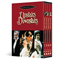 Upstairs Downstairs: Comp 5 Season [DVD]