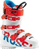 Rossignol - Chaussures De Ski Hero World Cup 110 Medium Blanc Homme - Homme - Taille...