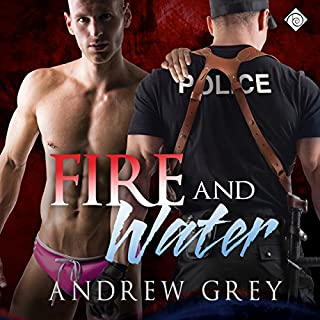 Fire and Water cover art