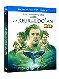 Au Coeur de l'ocean [Combo 3D + Blu-Ray + Copie Digitale]