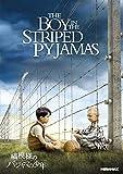 縞模様のパジャマの少年[DVD]