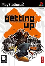 Mark Ecko's Getting Up: Contents Under Pressure (PS2)