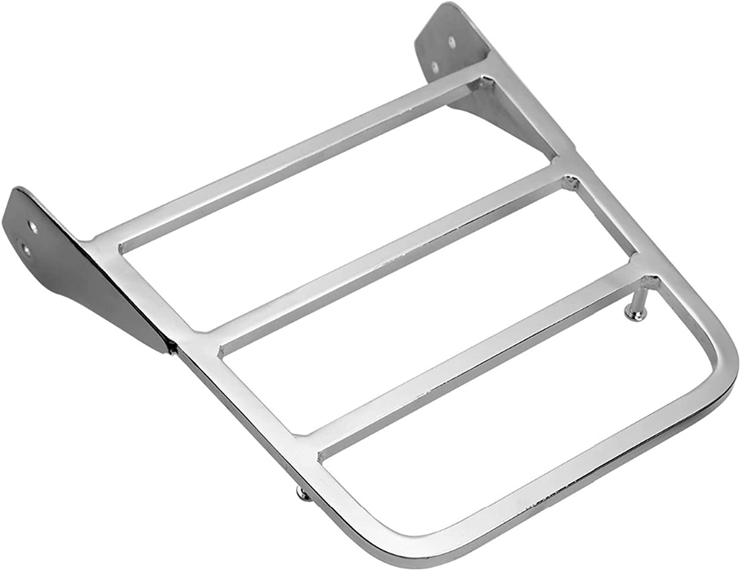 Anzy Motorcycle Luggage Rack for Ya-maha 1100 650 Cl Ranking TOP7 Sale special price V-Star 400