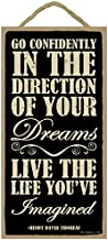 SJT ENTERPRISES, INC. Go Confidently in The Direction of Your Dreams. Live The Life You've Imagined. Henry David Thoreau 5