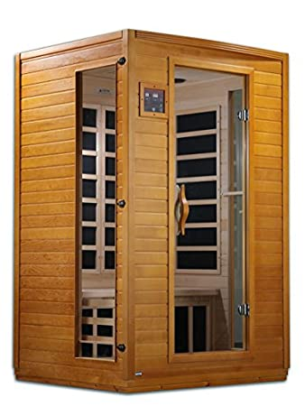 Dynamic Saunas Andora Full Review