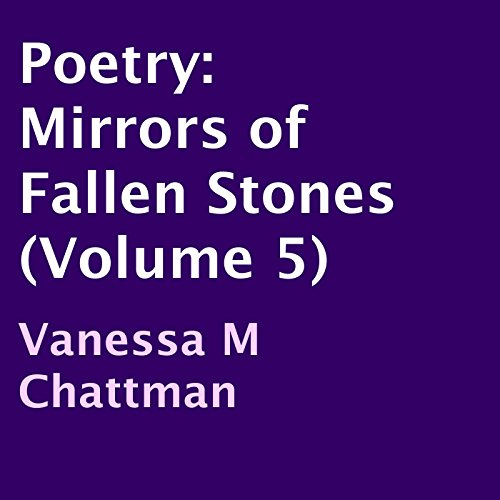 Mirrors of Fallen Stones cover art