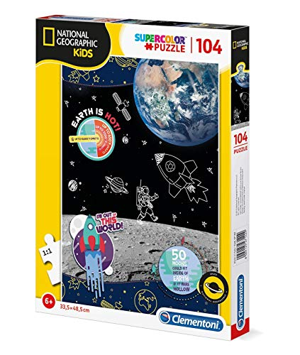 National Geographic   Space Explorer (27142.9)